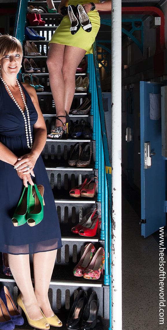 Dutch heels
