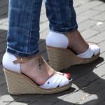 Heels, streetphotography, highheels, shoes, pumps, peeptoe, wedges, sleehakken, zwolle, Friesland, Bergschenhoek, Rotterda, Hillegersberg